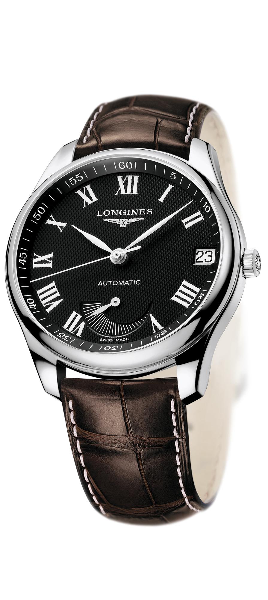 Часы longines master collection l2 666 4 51 5